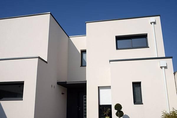 Installation de boite eau toit terrasse trop zienne - Boite a eau zinc ...