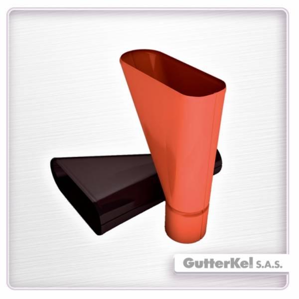 installation de boite eau toit terrasse tropezienne toulon alu concept 83. Black Bedroom Furniture Sets. Home Design Ideas
